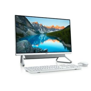 New Dell Inspiron 27 7700 All-in-One 11th Gen i7-1165G7 512GB SSD 16GB RAM Win10