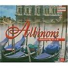Albinoni: Concerti Op. 5, 7, 9 (2005)