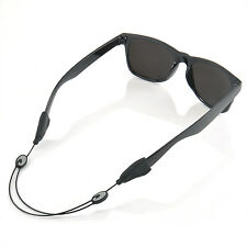 2x Glasses Strap Neck Cord Sports Eyeglasses Band Sunglasses Rope String Holder