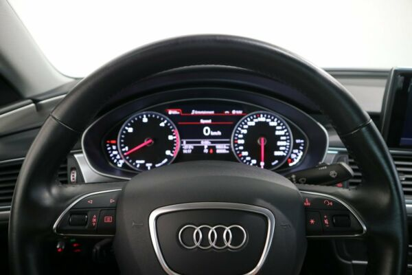 Audi A6 3,0 TDi 218 S-tr. - billede 3