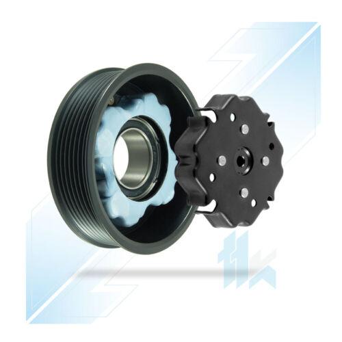 A//C Compressor Clutch kit for VW Passat 3B B5 4.0 W8 3B0820803CX 3B0820803C