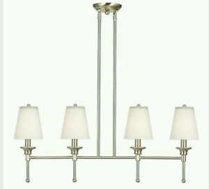 Hampton-Bay-Sadie-4-Light-Satin-Nickel-Island-Pendant