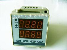 Multifunction Digital Timer,Counter,Frequency Meter,Tachometer,Countdown Meter