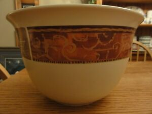 Gorgeous-NEVER-USED-Pfaltzgraff-HOLIDAY-SPICE-Large-Mixing-Bowl-10-5-8-034-PERFECT