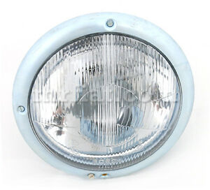 Mercedes-190-SL-Ponton-Bosch-Headlight-New