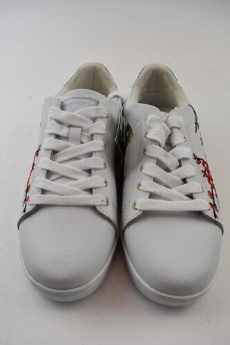 Sneaker Der Leder Damen 37 Gr Lumberjack Weiß In q7RSECw
