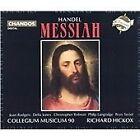 Richard Hickox - Handel (Messiah [Chandos], 1991)