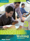 Cambridge English Skills Real Writing 3 with Answers and Audio CD: Level 3 by Roger Gower (Mixed media product, 2008)