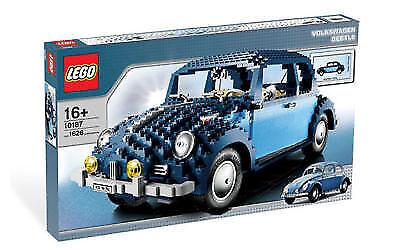 Lego 10187 Volkswagen coccinelle Beetle, Nouveau &  neuf dans sa boîte  les clients d'abord la réputation d'abord