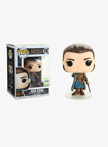 Funko-Pop-Game-of-Thrones-Arya-Stark-Assassin-76-ECCC-2019-Shared-Exclusive
