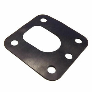 WEBER-40-45-DCOM-CARBURETOR-BOTTOM-COVER-GASKET