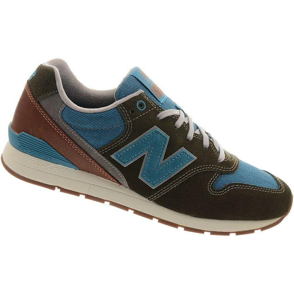 New Balance MRL996NE  MRL996NE Brown shoes Sz 7