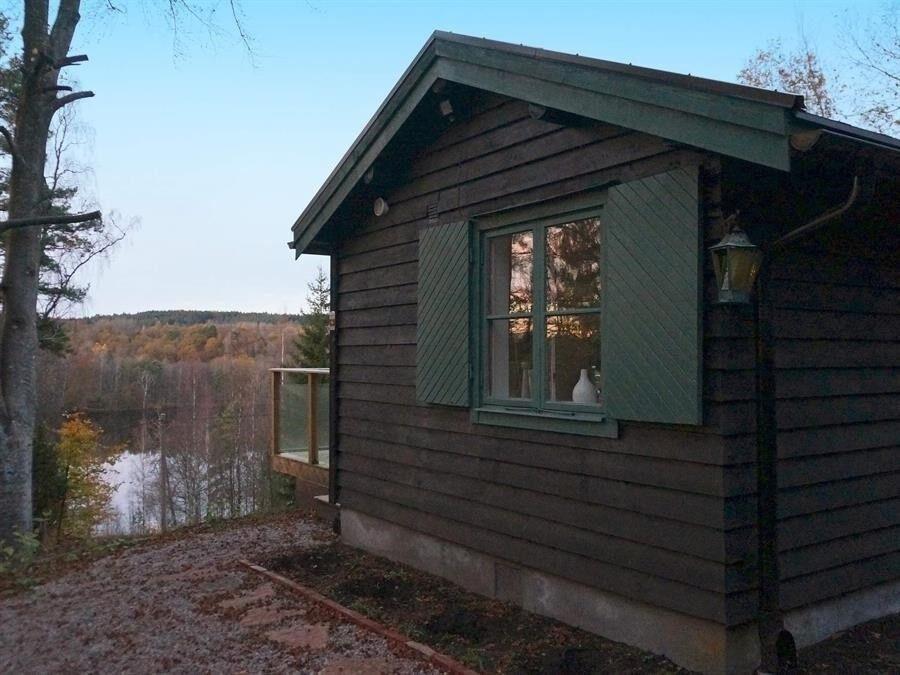 Sommerhus, Regioner:, Halmstad Ö