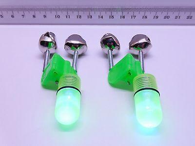 Batterien für den Kevin Nash Siren S5 23AE Bißanzeiger Alle Farben NEW OVP