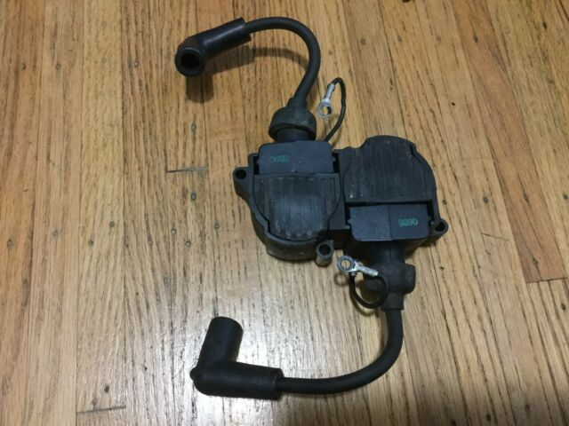 MERCURY MARINER 135HP 150HP IGNITION COIL 7370A13 2-stroke 6-cylinder