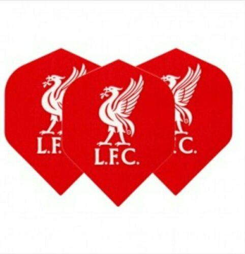 Liverpool Football club Dart Flights