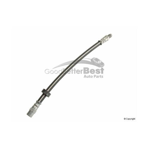One New Meyle Brake Hydraulic Hose Rear 5145452000 for Volvo S60 S80 V70 XC70