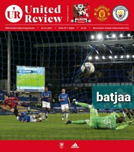 Manchester-United-v-Manchester-City-Scored-0-2-CARABAO-CUP-SEMI-FINAL-06-01-2021