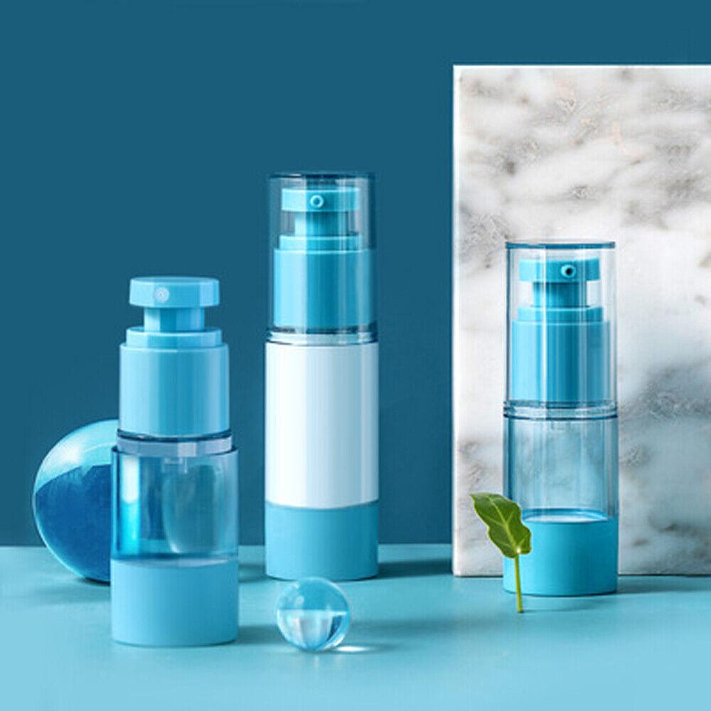Bottle Lotion Vacuum bottle Cosmetic Container Spray bottle Soap Dispenser