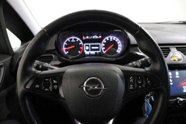Opel Corsa 1,4 16V Sport - billede 3