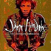 Jimi Hendrix - Ultimate Experience (1995)