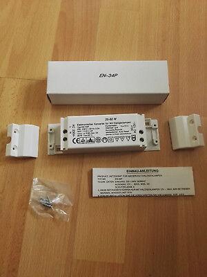 Halogentrafo elektronisch Transformator 60Watt 60VA 60W Trafo 12V 12Volt