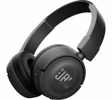 39a62435f1e JBL T460BT Wireless Bluetooth Headphones Fftyu Black Currys for sale ...