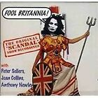 Soundtrack - Fool Britannia [Hallmark] (1997)