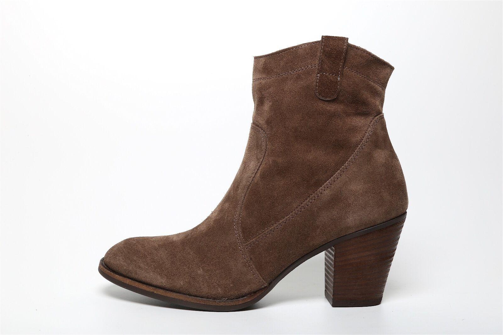 marchi di stilisti economici Paul verde Donna  Suede Marrone Jax Jax Jax avvioies 6199 Sz 7 UK  negozio online outlet