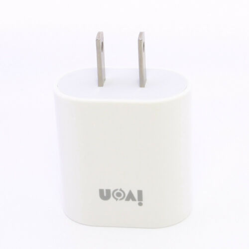 USB AC Charger QC 3.0 Fast Charger 3A For Phone and Tablet