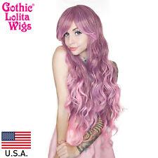 Gothic Lolita Wigs® Classic Wavy Lolita Collection™ - Rose Fade