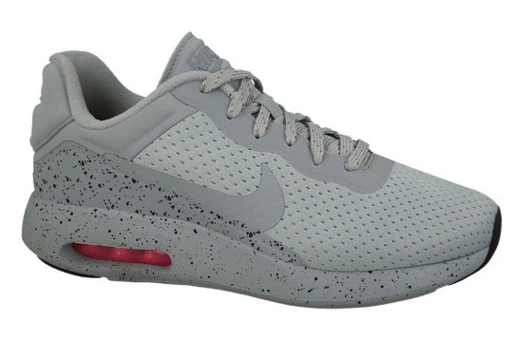 NEW Uomo NIKE AIR MAX MODERN SE RUNNING/TRAINER SHOES - 8.5 / EUR 42 - AUTHENTIC