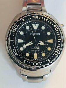 Reloj-Seiko-Prospex-Kinetic-200m-Diver-Sapphire-5M85-0AB0-Hombre