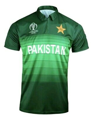 ICC WORLD CUP 2019 SHIRTS FOR BANGLADESH CRICKET TEAM large and xl left