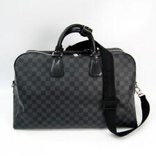 Item 1 Louis Vuitton Damier Graphite Neo Kendall Men S Boston Bag