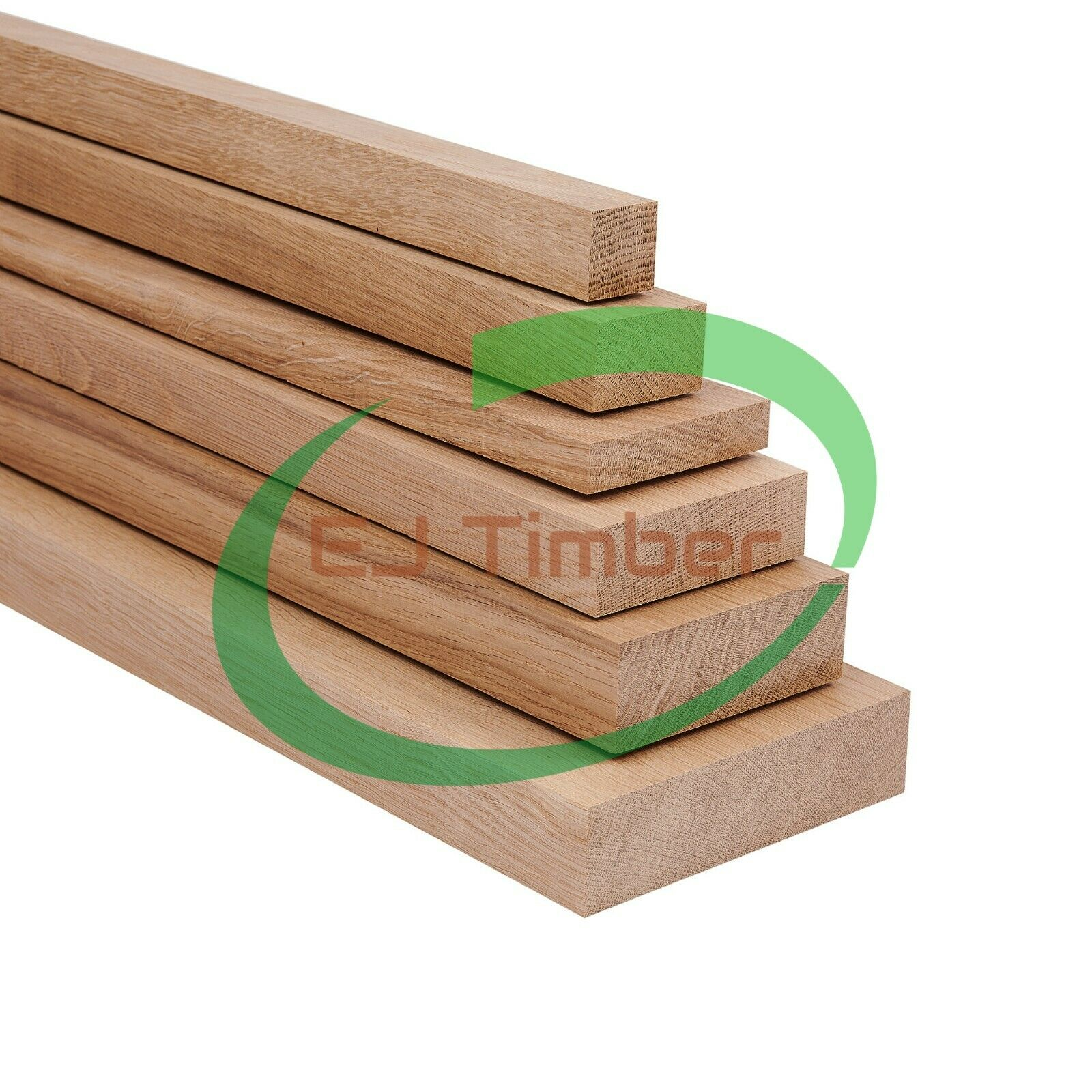 20mm OAK For Skirting, Architrave, Shelve, PAR, Cut To Sizes, Price Per 1m