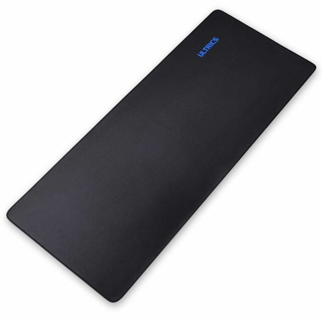 Extra Large Gaming Mouse Mat XXL Size Keyboard Desk Rubber Pad for PC MAC Laptop