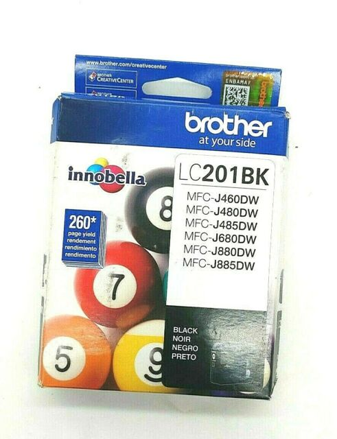 Brother LC109BK XXL Ink Cartridge- Brand NEW NEW IN BOX