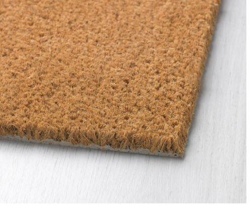 Coir Door Mat Entry Doormat Funny Holla