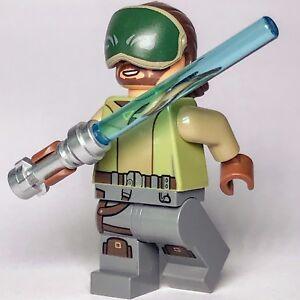 New-Star-Wars-LEGO-Kanan-Jarrus-034-Blind-034-Rebels-Jedi-Knight-Minifigure-75170