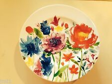 Villeroy & Boch ANMUT FLOWERS Bread / Appetizer/ Dessert Plate