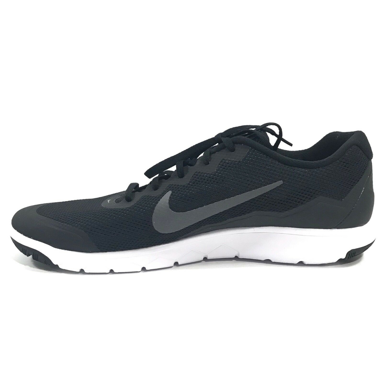 NEW Nike Mens Flex Experience RN 4 Running Training shoes Black Sz 15 749172-001