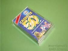 Cassette 50 Oric Atmos compilación de Juegos-juegos de Cascada (SCC) * Nuevo *
