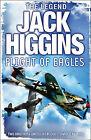 Flight of Eagles by Jack Higgins (Paperback, 2011)