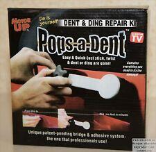 Pops-a-Dent Kit de Débosselage Carrosserie professionnel Voiture pierre-cedric