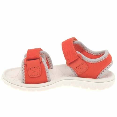 Clarks Surfing Tide T Boys First Sandals