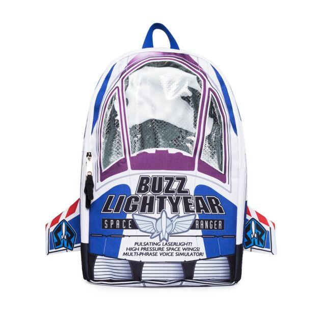 9fa4f2dcd43 Hype disney toy story buzz lightyear backpack buzz box rucksack school bag  jpg 640x640 Lightyear space