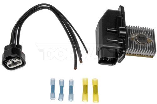 HVAC Blower Motor Resistor Kit Dorman 973-442