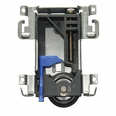 Spacepro Stanley 17-4264Y-000 sliding wardrobe door parts. Wheels Runners guide