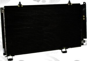 New Radiator and AC Condenser for 2005-2006 Scion xA xB 1.5L l4